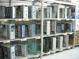 ドスパラの中古パソコン
