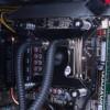 水冷パックはタワー型ガレリアにだけオプション設定された許された超冷却システム