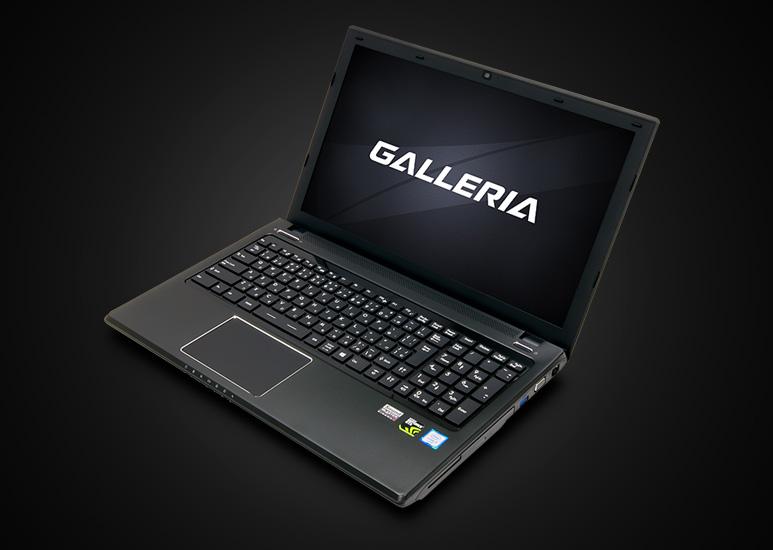 ガレリア QSF960HE