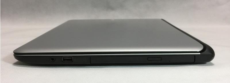 ドスパラCritea DX11-H3右側面