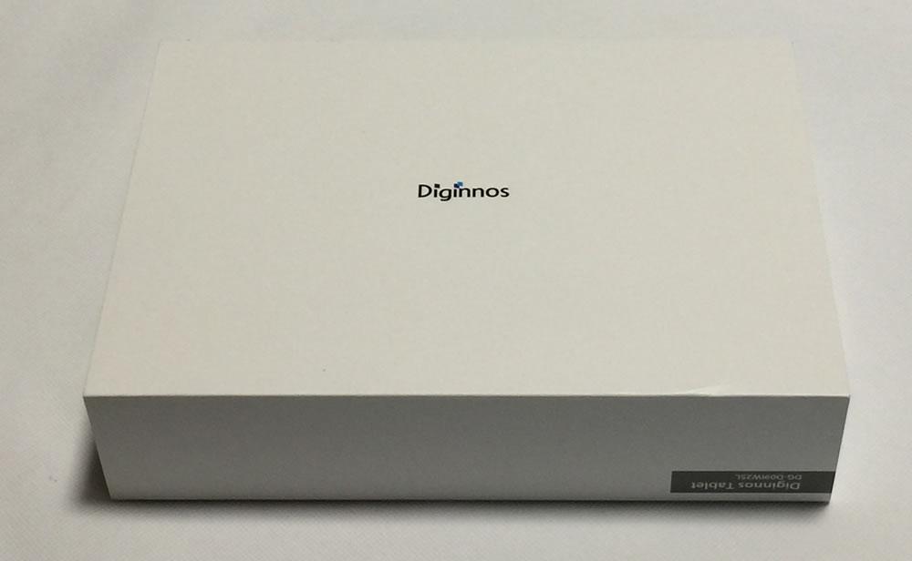 Diginnos DG-D09IW2SL