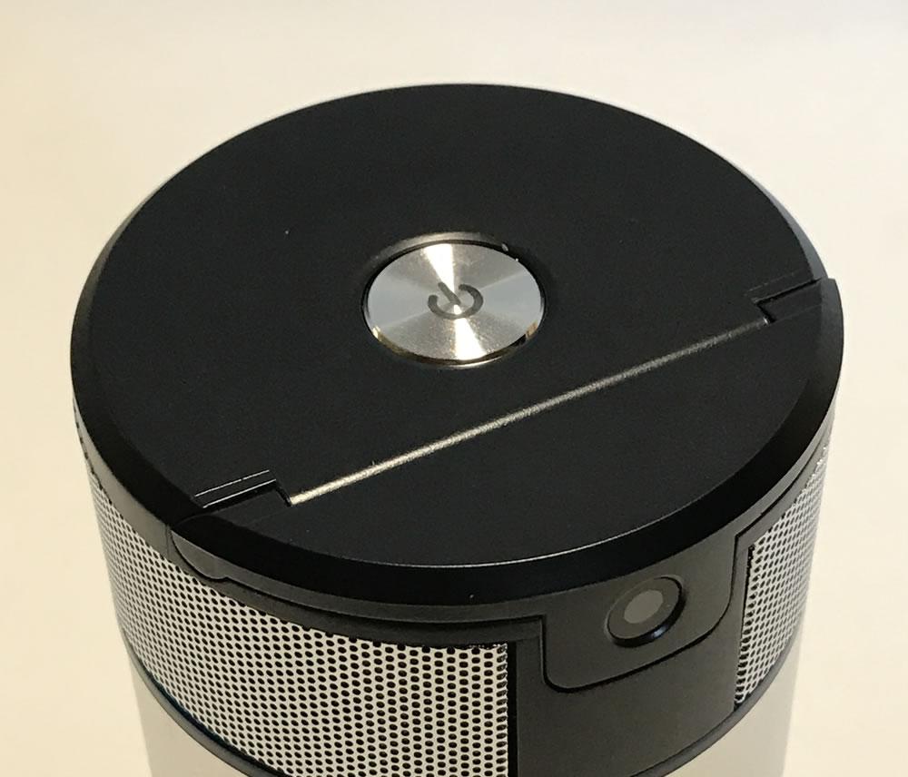 ドスパラCANPC WEBカメラ