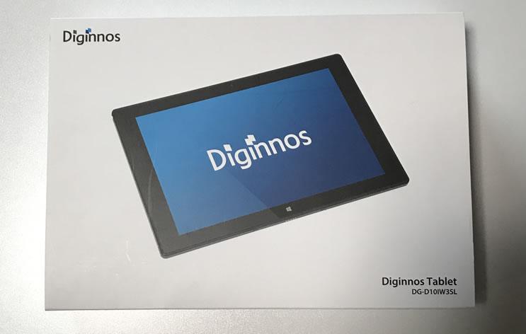 ドスパラDG-D10IW3SL