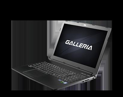ガレリアGCF1060GF