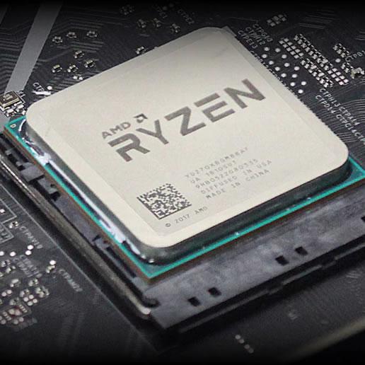 元AMDユーザーが語る!ガレリアRJ5の低価格+12スレッドCPUの魅力