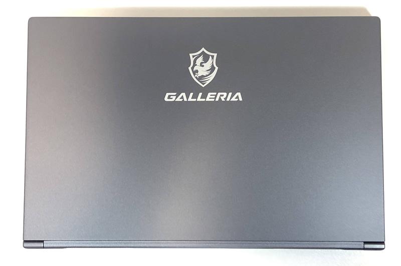 ガレリアGCR2070RGF-QC